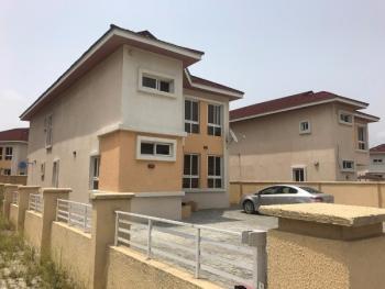 4 Bedroom Fully Detached Duplex with Bq, Cadogan Estate, Castlerock Ave, Jakande, Lekki, Lagos, Detached Duplex for Sale
