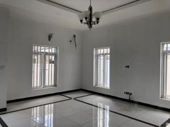 Brand New 4 Bedroom Semi Detached Duplex with Bq, Off Mobile Road, Lekki, Lagos, Semi-detached Duplex for Sale