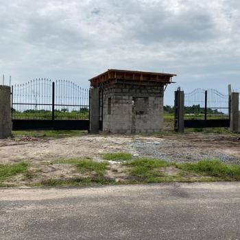 Dry and Affordable Land in Ibeju Lekki, Akodo Ise, Ibeju Lekki, Lagos, Residential Land for Sale
