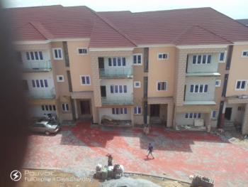 Well Built Blocks of Modern 3 Bedroom Apartments, Wuye, Abuja, Block of Flats for Sale