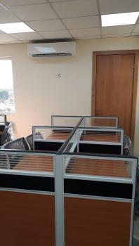 Work Station Center, Awolowo Road Ikoyi, Marina, Lagos Island, Lagos, Office Space for Rent