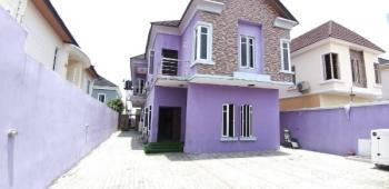 Well Finished 5 Bedroom Fully Detached Duplex, Lekki Phase 1, Lekki, Lagos, Detached Duplex Short Let