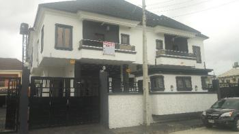 Brand New and Tastefully Finished 4bedroom Duplex with Bq, Ikota Villa Estate, Lekki, Lagos, Semi-detached Duplex for Sale