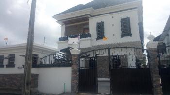 Brand New 5bedroom Fully Detached Duplex with Bq, Ikota Villa Estate, Lekki, Lagos, Detached Duplex for Sale