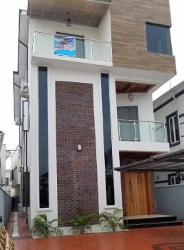 5 Bedroom Detached Duplex with Topnotch Facilities, Osapa London, Osapa, Lekki, Lagos, Detached Duplex for Sale