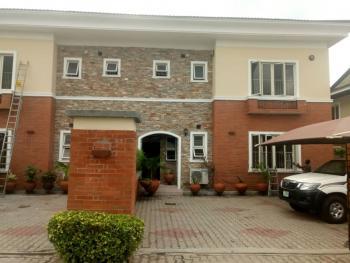 3 Units of 4 Bedroom Semi Detached Duplex with Bq, Osborne, Ikoyi, Lagos, Semi-detached Duplex for Rent