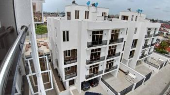 Luxury Exquisite 4bed Room Semi Detached Duplex with Fitted Kitchen, Bq and Indoor Elevator and Communal Swimming Pool, Borno Street Banana Island, Banana Island, Ikoyi, Lagos, Semi-detached Duplex for Sale