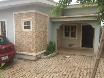 3 Bedroom Bungalow with 1 Bedroom As Bq, Fha, Lugbe District, Abuja, Semi-detached Bungalow for Sale