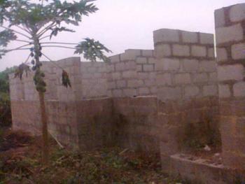 1 Full Plot, Ayedogbon St. Off Arobieye Bus-stop, Sango Ota, Ogun, Residential Land for Sale