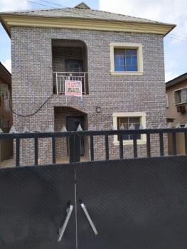 Newly Built and Tastefully Finished 2 Bedroom Flat on a Tarred Road, Aga, Ikorodu, Lagos, Flat for Rent