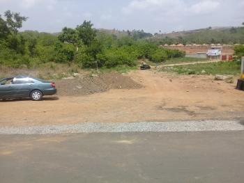 Table Land, Katampe (main), Katampe, Abuja, Residential Land for Sale