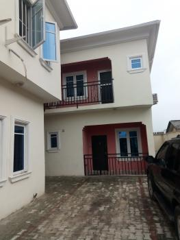 Super Classic Mini Flat, Ado, Ajah, Lagos, House for Rent