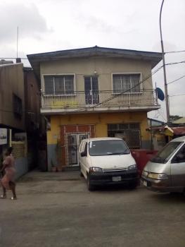 a Block of 4 Units 3 Bedroom Flat, Olufemi Street, Ogunlana, Surulere, Lagos, Block of Flats for Sale