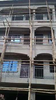 Brand New House, Off Lawanson Road, Itire, Lagos, Mini Flat for Rent
