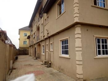 a Newly Renovated Two Bedroom Apartment, 67, Tunde Ojo Street, Bucknor, Ejigbo, Lagos, Flat for Rent