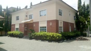 4 Bedroom Detached Duplex with Bq and 3 Unit of 3 Bedroom Flat, Jabi, Abuja, Detached Duplex for Sale