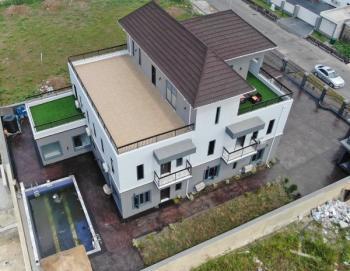 Luxury 5 Bedroom Fully Detached Duplex, Pinnock Beach Estate, Agungi, Lekki, Lagos, Detached Duplex for Sale