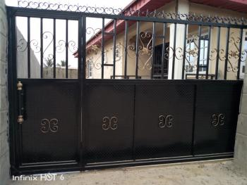 3 Bed Bungalow, Ojodu, Lagos, Detached Bungalow for Sale