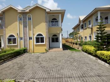 4bedroom Semi-detached Duplex, Inoyo Haven Estate, Abraham Adesanya Estate, Ajah, Lagos, Semi-detached Duplex for Rent