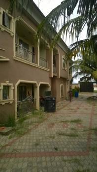 Luxury 8 Bedroom Detached Duplex Plus One Plot of Land (distress Sale), Folarin Street, Satellite Town, Ojo, Lagos, Detached Duplex for Sale