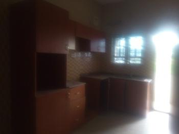 Spacious Three Bedroom Flat, Zone E Extension, After Kabusa Junction, Before Apo Mechanic Estate, Apo, Abuja, House for Rent