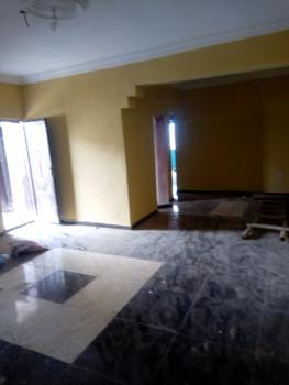 a Newly Built, Neat, Classy and Spacious Two Bedroom Apartment, Jim Nwobodo Street, Bucknor, Ejigbo, Lagos, Flat for Rent