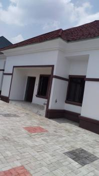 Brand New & Well Built 3bedrooms Fully Detached Bungalow with  Servant Quarters, Queen Estate Beside Mab Global Estate, Gwarinpa Estate, Gwarinpa, Abuja, Detached Bungalow for Sale