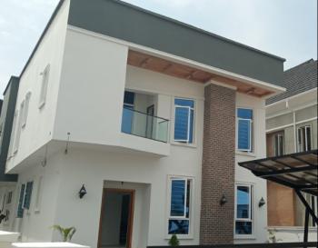 Luxury 5 Bedroom Detached Duplex with Bq & Pool, Mega Mound Estate, Ikota Villa Estate, Lekki, Lagos, Detached Duplex for Sale