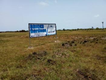 a Plot of Land, Brick Gardens Phase Ii, Okun Imedu, Ibeju Lekki, Lagos, Commercial Land for Sale