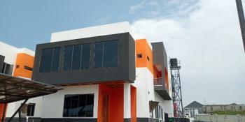 Luxury 5 Bedroom Detached Duplex with Bq, Lekki County Homes, Ikota Villa Estate, Lekki, Lagos, Detached Duplex for Sale