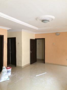 Fantastic 2 Bedroom Flat Upstairs, Off Mobil Road, Ilaje Bus Stop, Vgc, Lekki, Lagos, Flat for Rent