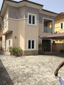 Detached Duplex with Pool, Abimbola Cole, Lekki Phase 1, Lekki, Lagos, Detached Duplex for Rent