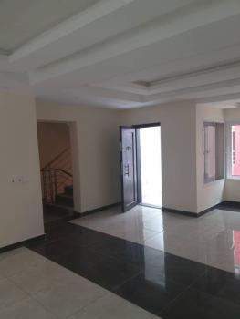 New Fully Serviced Duplex, Kusenla Road, Ikate Elegushi, Lekki, Lagos, Semi-detached Duplex for Rent