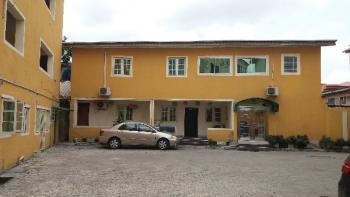 Well Built 20 Units 2 Bedroom Apartments, Off Toyin Street, Allen, Ikeja, Lagos, Flat for Sale