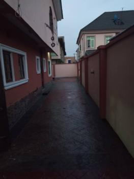 Well Finished 3 Bedrooms Luxury Apartment, Phase1, Gra, Magodo, Lagos, Flat for Rent