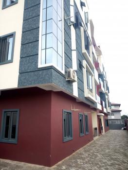 Brand New 3 Bedroom Flat, Before Blenco Super Market, Sangotedo, Ajah, Lagos, Flat for Rent