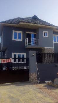 Brand New 2 Bedroom Apartment, Vintage Estate, Opposite Crown Estate, Sangotedo, Ajah, Lagos, Flat for Rent