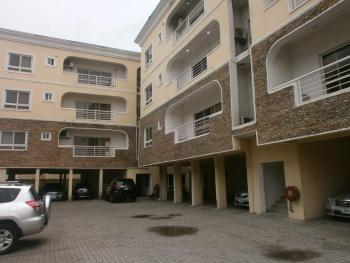4 Bedroom Flat, Off Palace Way, Oniru, Victoria Island (vi), Lagos, Flat for Rent