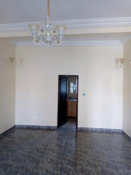 Clean 2 Bedrooms Flat, Off Abc Cargo Road, Katampe, Abuja, Flat for Rent