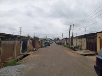 3 Bedroom Semi Detached Bungalow, Jubilee Estate, Ikorodu, Lagos, Semi-detached Bungalow for Sale