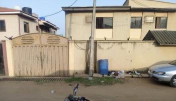 a Block of Flat, 4 Units of 3 Bedrooms Flat, Alagbole, Ifo, Ogun, Block of Flats for Sale