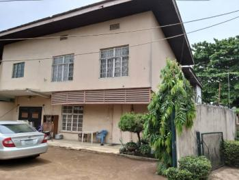 a Well-built 6 Bedroom Semi-detached Duplex with 2 Bq Sitting on 770sqm Land, Palmgrove Estate, Ilupeju, Lagos, Semi-detached Duplex for Sale