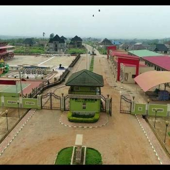Estate Lands Are Available, Golf & Estate, Simawa, Ogun, Residential Land for Sale