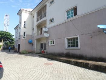 3 Bedroom, Jabi, Abuja, Flat for Rent