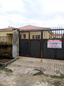 3-bedroom Detached Bungalow, No D46, City View Estate, Dakwo, Abuja, Detached Bungalow for Rent
