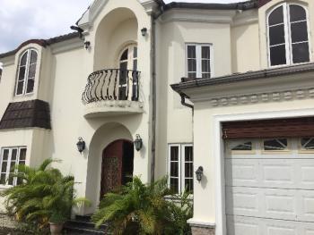 Fully Detached Duplex, Lekki Palm City, Ado, Ajah, Lagos, Detached Duplex for Rent