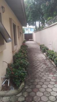 Well Renovated 2 Bedroom Bungalow + Gate House Alone in The Compound, Off Grace Anjous Street, Lekki Phase 1, Lekki, Lagos, Semi-detached Bungalow for Rent