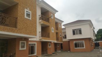 Deluxe 4 Bedroom Terraced Duplex + Servant Quarters, Generator, Cctv Cameras, a.cs, Transformer, Ikeja Gra, Ikeja, Lagos, Terraced Duplex for Rent
