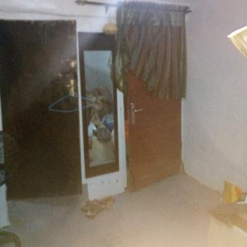 a Fairly Used and Compact Room Self Contain, Adekunle, Yaba, Lagos, Self Contained (single Rooms) for Rent