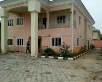 Lovely 4 Bedroom Detached Duplex with 2 Rooms Bq, Majek, Sangotedo, Ajah, Lagos, Detached Duplex for Rent